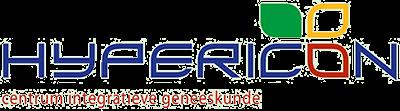 hypericon Logo